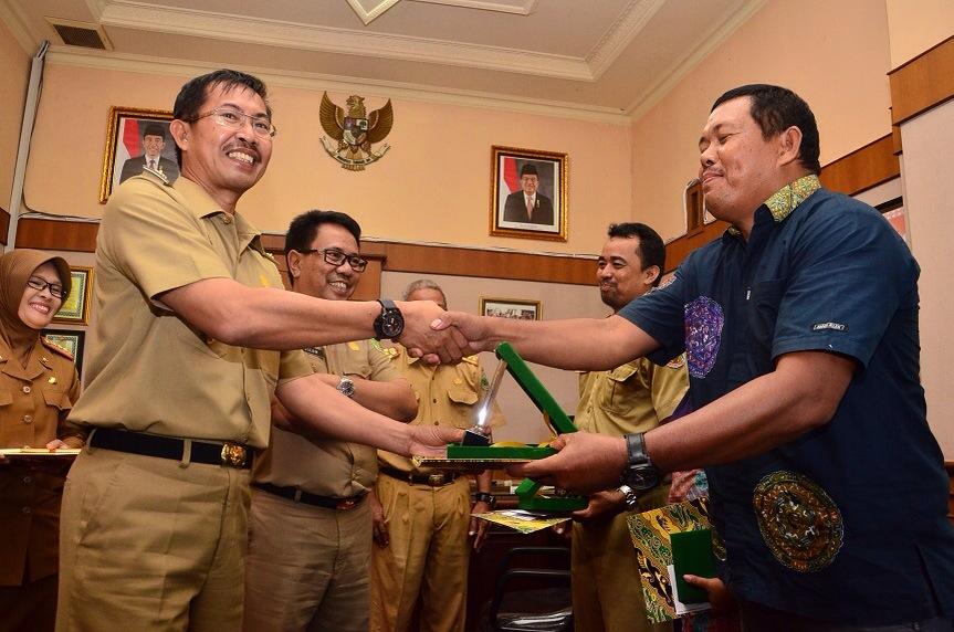 Petani Indonesia Berprestasi News Berprestasi Petani