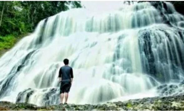 Sahabat News Ini Daftar Tempat Wisata Kabupaten Pinrang