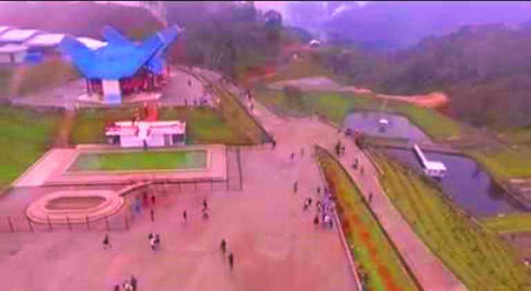 Sahabat News 18 Tempat Wisata Kabupaten Pinrang Yang Wajib
